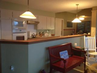 Our Galley kitchen