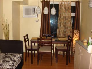 New and Fully furnished Condo for Rent. Close by M, Mandaluyong