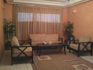 Private Apartment in Maarif Casablanca