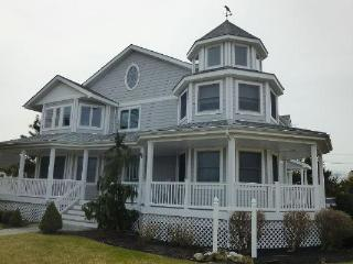 The Swan House, Cape May