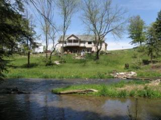 Spruce Creek Overlook Bed and Breakfast