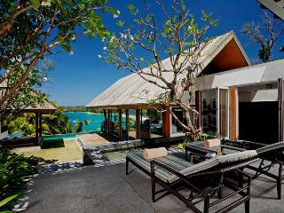 Gorgeous 4 Bedroom Villa with a Stunning Aspect of Surin Beach