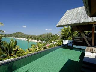SUR324 Exclusive Five Bedroom Villa On Surin Hill