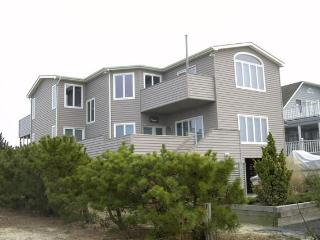 Walk to Beach, Unobstructed Bay View, Private spot, Fenwick Island
