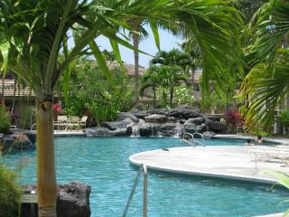 Spacious 3 Bedroom Townhome with Lovely Mountain Views!, Waikoloa
