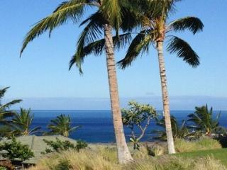 Beautifully Updated 3/3 with wonderful Ocean Views!, Kamuela