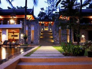 Villa Analaya - 6 Beds - Phuket, Kamala