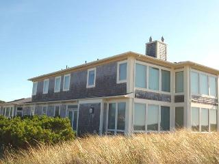 ARIA 2 Main~Spectacular Ocean Front home with great views and pet friendly, Manzanita