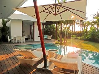 Luxury in Harmony with Nature - 2BR, Kuta