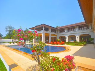 Loch Palm Villa near Patong Beach
