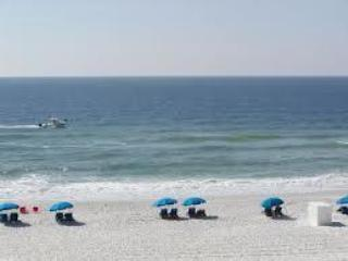 Wow! Oceanfront Luxury 1BR Condo w/ Bunks Upgrades, Orange Beach