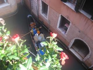 Happy Venice Apartment