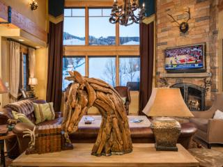 Casa Galena is Mountain Elegance-Ski In & Ski Out!, Telluride