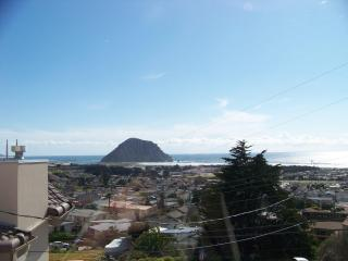 Panoramic Views of Morro Bay!