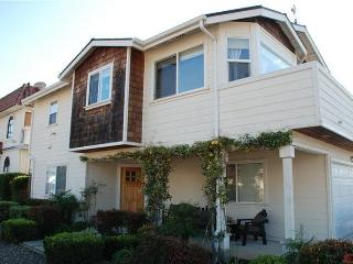 Pet Friendly Ocean View Home!, Morro Bay
