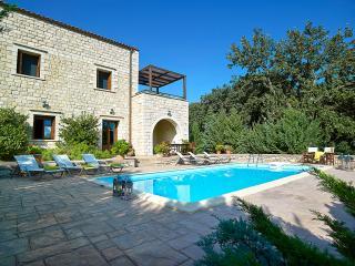 Vederi Estate (villa Alkioni)