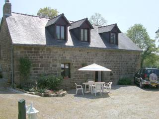 Large Detached Family cottage, The Chestnut, Langoelan