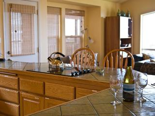 Welcome to Bandon View Beach House's Spacious Well Equipped Kitchen