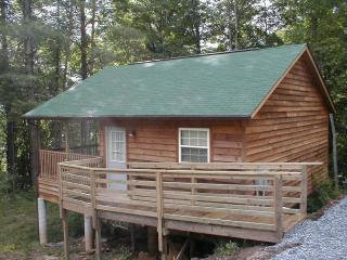 "Cabin #5 - ""Gone Biking"", Bryson City"