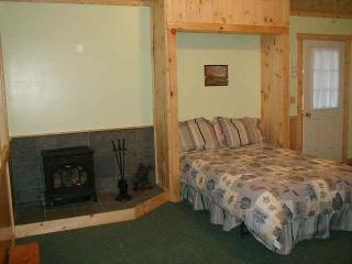 "Cabin #3 - ""Gone Hunting"", Bryson City"