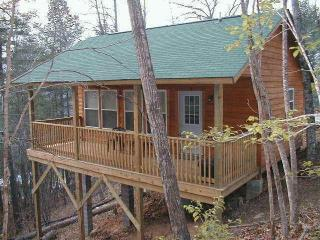 Cabin #3 - 'Gone Hunting'