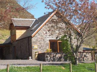 The Barn at Scammadale Farm, Argyll and Bute