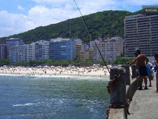 COPACABANA BEACH, Río de Janeiro