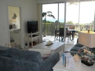 Shell Island Beach Club #6B Sat to Sat Rental, Isla de Sanibel