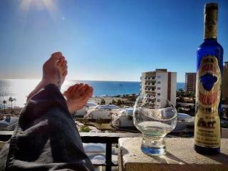 Relaxing Oceanfront Getaway on the Sea of Cortez