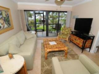 Pointe Santo #C2 Luxurious Ground Floor Unit, Sanibel Island