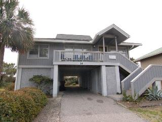 Beachside Drive 14, Isle of Palms