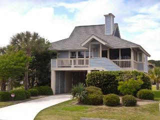 Beachside Drive 21, Isle of Palms