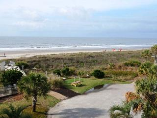 Sea Cabin 306-A, Isle of Palms