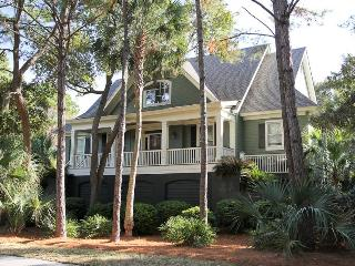 Marsh Cove 294, Kiawah Island
