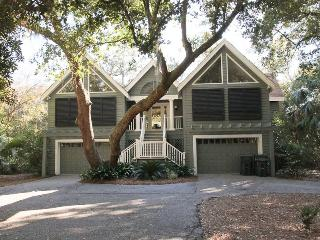 Cotton Hall 52, Kiawah Island