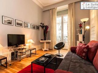 Vacation apartment in Grenoble