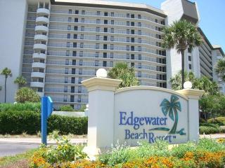 Edgewater Beach Resort,Panama City Beach,FL 2br2ba