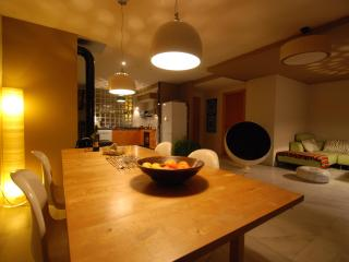 Penthouse Koala with terrace in the old town of Tarifa