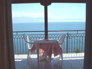 Sea Front Apartment In Chrani, Peloponnese,Greece