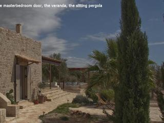 Beautiful  Villa with lovely  views, Kardamili