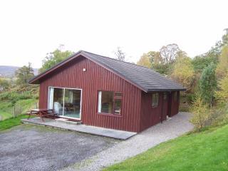 Drumnadrochit Lodges - Loch Ness Rentals - No 1
