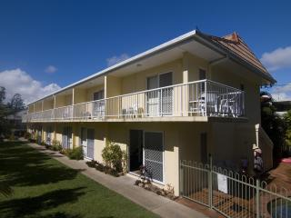 Bayshores Holiday Apartments, Hervey Bay