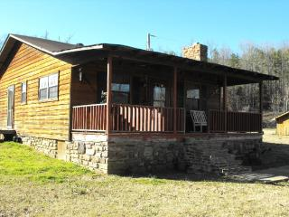 Catalpa Arkansas Cabin Rental, Ozone