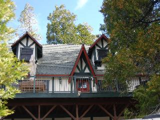 Himmel Haus, Our home in the sky!, Lake Arrowhead