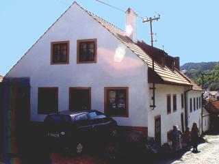 Milkwood Artist Residence, Cesky Krumlov