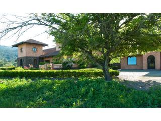 St. Helena Vineyard Villa- Please contact for rental restrictions