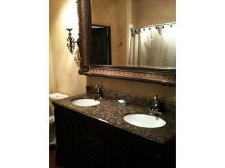 Salle de bains Guest Quarters