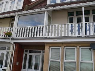 Wynnstay Self Catering Studio Apartments, Southend-on-Sea