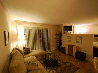 Excellent Condo Retreat In The Heart Of San Diego