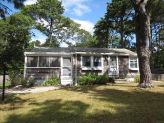 CUTE CLEAN COTTAGE in NEW SILVER BEACH 116289, Falmouth